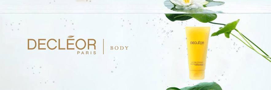 Aroma Dynamic Body