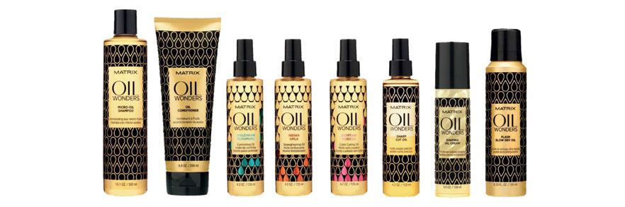 Oil Wonders