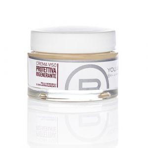 Bellissima Cosmetici Viso Crema Viso Protettiva Rigenerante 50ml