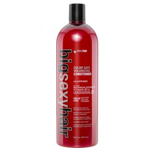 BIG SEXY HAIR Color Safe Volumizing Conditioner 1000ml