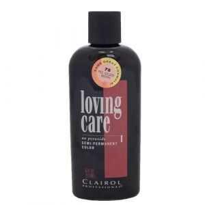 Clairol Loving Care #74 Biondo Rossiccio 90ml