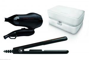 Collexia Kit Travel Piastra & Phon Da Viaggio