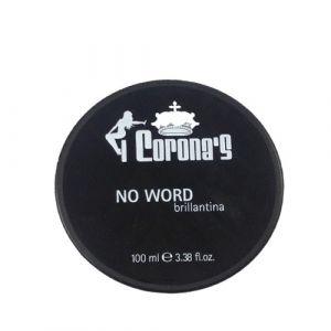 CORONA'S LINE - NO WORD BRILLANTINA 100ml