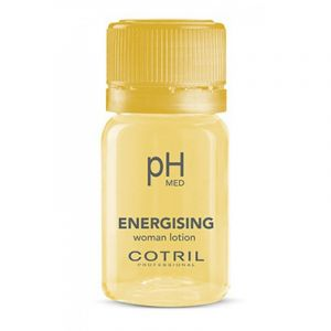 Cotril Ph Med Energizing Woman Lotion 12x6ml