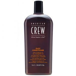 American Crew Classic Daily Conditioner 1000ml