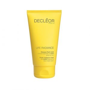 Decléor Life Radiance Maschera Illuminante Flash 50ml