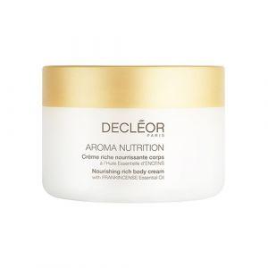 Decléor Aroma Nutrition Crema Corpo Ricca Nutriente 200ml