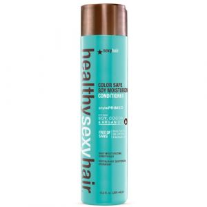 HEALTHY SEXY HAIR Sulfate-Free Soy Moisturizing Conditioner 300ml