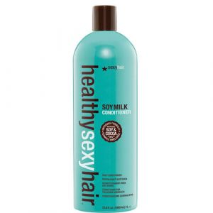 HEALTHY SEXY HAIR Sulfate-Free Soy Moisturizing Conditioner 1000ml