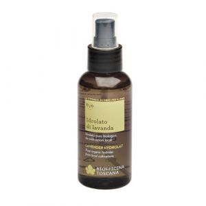 Biofficina Toscana Acque Idrolato di Lavanda 100ml