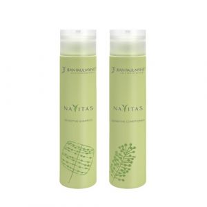 Jean Paul Mynè Navitas Kit Shampoo 250ml Conditioner 250ml