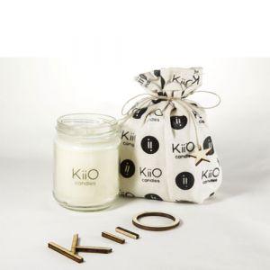 KiiO Aromatic Light Jar Medium Frutto della Passione 150g