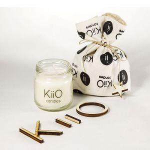 KiiO Aromatic Light OMO Frutto della Passione 100g