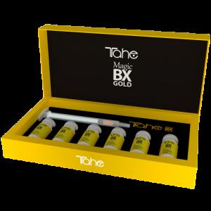 Tahe Magic BX Gold Trattmento per Capelli Concentrato 6x10ml