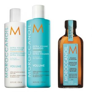 Moroccanoil Kit Moisture Repair Shampoo 250ml + Conditioner 250ml + Oil Treatment 100ml