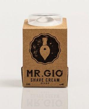 MR. GIO' SHAVE CREAM 50ml