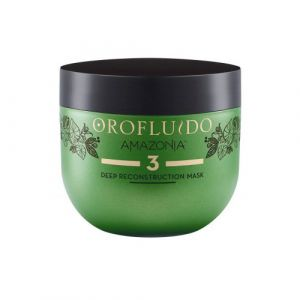 Orofluido Amazonia Step 3 Deep Reconstruction Mask 500ml