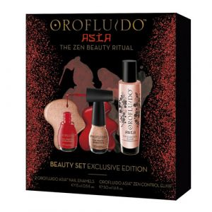 Orofluido The Zen Beauty Ritual