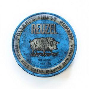 Reuzel Blue Pomade Strong Hold 113g