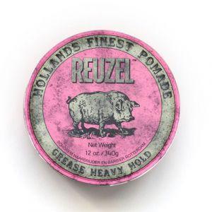 Reuzel Pink Grease Pomade 113g