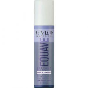 Revlon Equave Blonde Detangling Conditioner 200ml