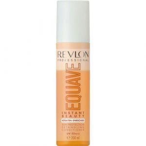 Revlon Equave Sun Protection Detangling Conditioner 200ml
