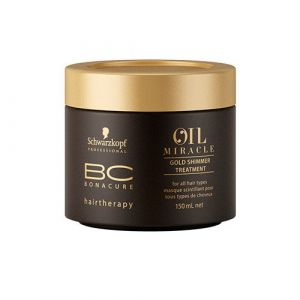 Schwarzkopf BC Oil Miracle Gold Shimmer Treatment 150ml
