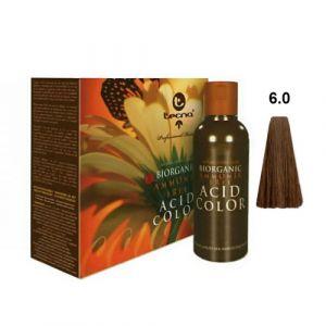 Tecna NCC 6.0 Biondo Scuro Biorganic Acid Color 3x130ml