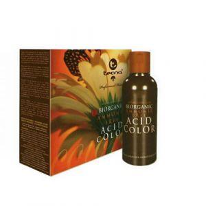 Tecna NCC 8.44 Biondo Chiaro Rame Intenso Biorganic Acid Color 3x130ml