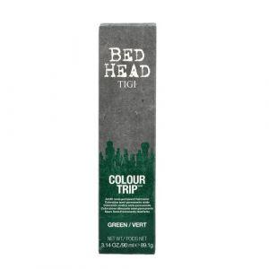 Tigi Bed Head Colour Trip Green 90ml