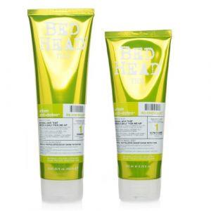 Tigi Bed Head Kit Re-Energize Shampoo 250ml+ Conditioner 200ml
