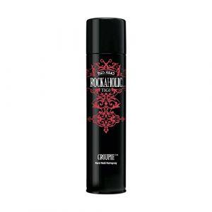 Tigi Rockaholic Groupie Hairspray 385ml