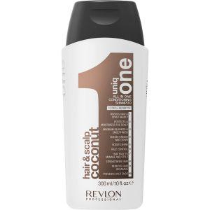 Uniq One All In One Coconut Conditioning Shampoo 300ml